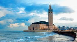 Destination Casablanca Morocco