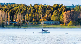 Destination Te Anau New Zealand