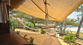 Reiseziel Kiwayu Kenia