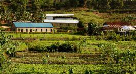 Reiseziel Lake Kivu (Kibuye) Ruanda