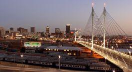 Reiseziel Pretoria Südafrika