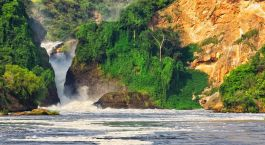 Destination Murchison Falls Uganda