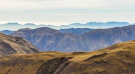 Reiseziel Cachi Argentinien