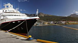 Destination Ushuaia Cruise Argentina