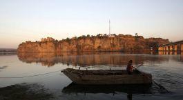 Reiseziel Kota Nordindien