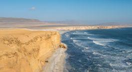 Reiseziel Paracas Peru