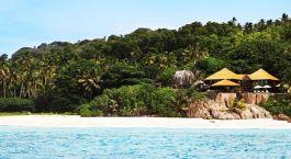 Destination Fregate Island Seychelles