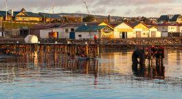 Reiseziel Punta Arenas Chile