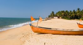 Destination Mangalore South India