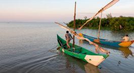 Destination Bulago Island Uganda