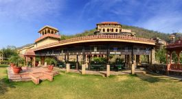 Reiseziel Alwar Nordindien