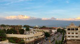 Destination Moshi Tanzania