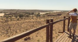 Destination Mapungubwe South Africa