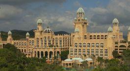 Reiseziel Sun City Südafrika
