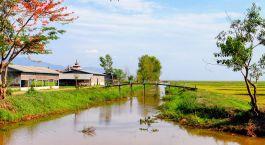 Reiseziel Heho Myanmar
