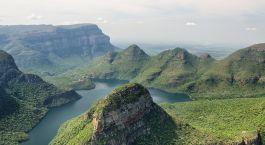 Destination Blyde River Canyon South Africa