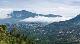 Reiseziel Chandigarh Nordindien