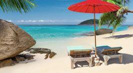 Reiseziel Khao Lak Thailand