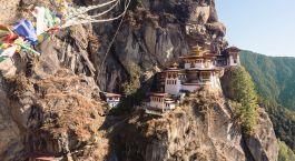 Paro Bhoutan