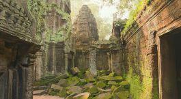 Reiseziel Koh Rong Archipel Kambodscha