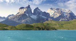 Destination Valle Nevado Chile