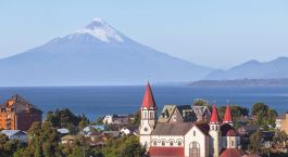 Destination Puerto Varas Chile
