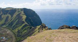 Destination Rapa Nui Chile