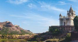 Destination Shahpura North India