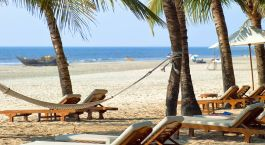 Destination Goa Islands & Beaches