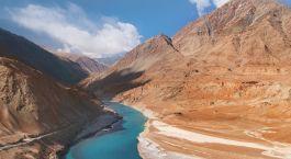 Destination Stok Valley Himalayas