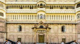 Bikaner Norte de India