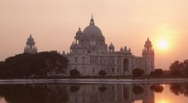 Kolkata Este de India