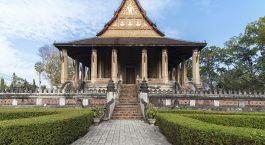 Reiseziel Vientianne Laos