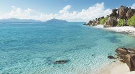 Destination Saint Anne Seychelles