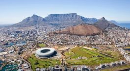 Destination Cape Town South Africa