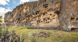 Reiseziel Cajamarca Peru