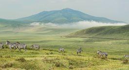 Reiseziel Tarime Tansania