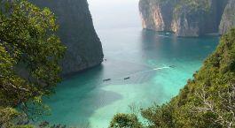 Krabi Thaïlande