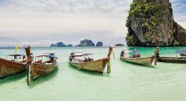 Phuket Thaïlande