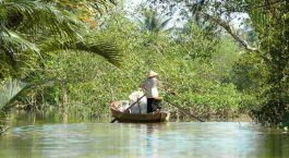 Reiseziel Can Tho Vietnam