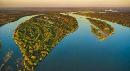 Destination Ndola Zambia