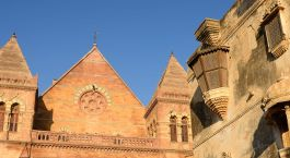 Bhuj Centro y oeste de India