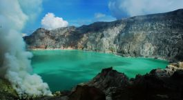 Destination Ijen Indonesia
