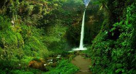 Destination Malang Indonesia