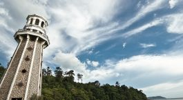 Destination Langkawi Malaysia