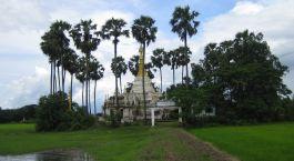 Reiseziel Mawlamyine Myanmar