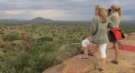 Destination Laikipia – Walking Safari Kenya