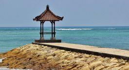 Reiseziel Nusa Dua Indonesien