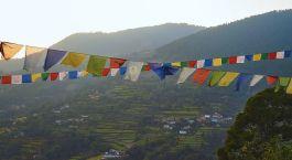 Reiseziel Pharping Nepal