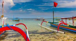 Destination Bali, Jimbaran Indonesia